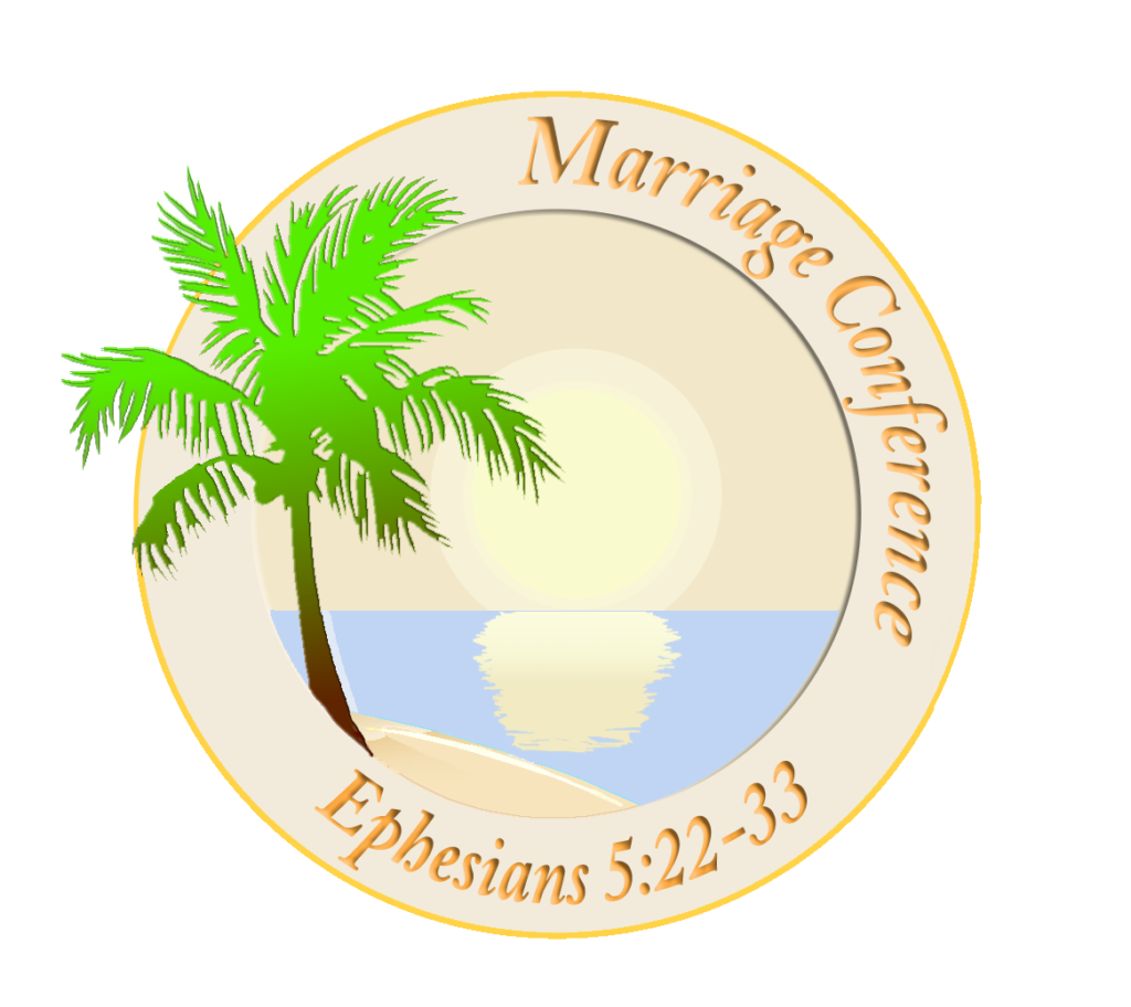Together at the Lake Marriage Conference Logo