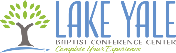 Lake Yale Baptist Conference Center - Refreshingly Different